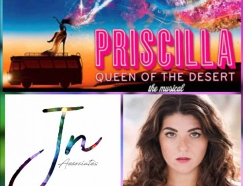 "Kara-Ami McCreanor joins the cast of ""Priscilla Queen of the Desert"" onboard the NCL Epic"