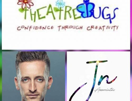 Oliver Thomson joins theatre bugs this Christmas